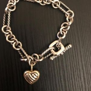 4e31641566581 Women s Used David Yurman Bracelets on Poshmark